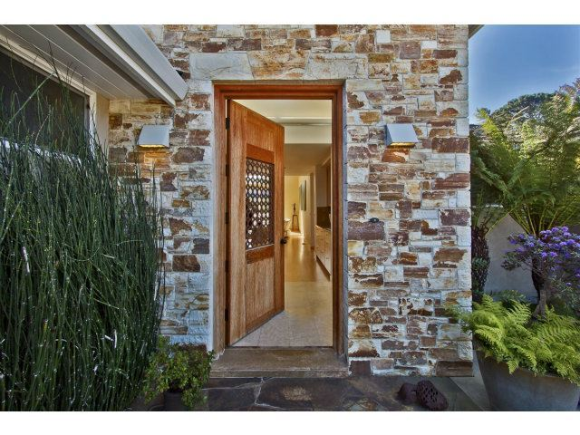 26123 Mesa Dr, Carmel, CA, 93923 -- Homes For Sale