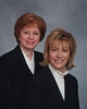 Real Estate Agents: Kathy Hall and Betsy Wotherspoon, Sewickley, PA
