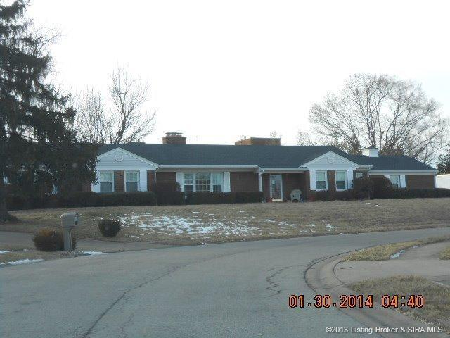 69 Wolfe Trace Ct, New Albany, IN, 47150 -- Homes For Sale