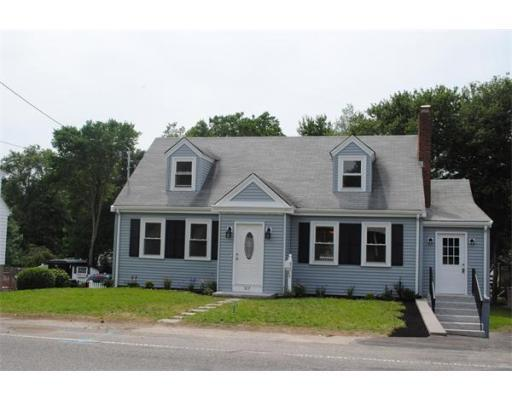 317 Front Street, Weymouth, MA, 02188 -- Homes For Sale