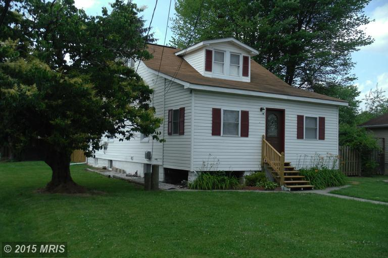 2006 Middleborough Road, Essex, MD, 21221: Photo 1