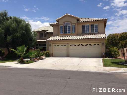 2013 White Falls St, Las Vegas, NV, 89128 -- Homes For Sale