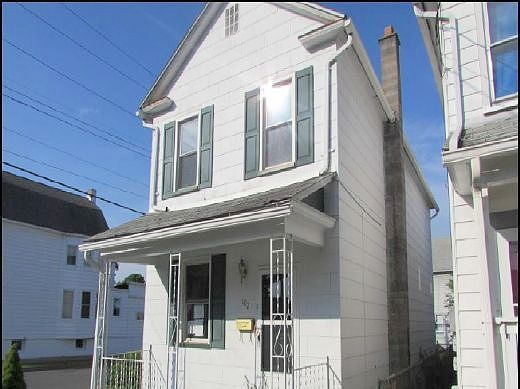 Address Not Disclosed, Kingston, PA, 18704 -- Homes For Sale