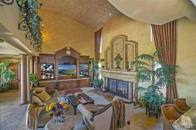750 Camino Tierra Santa, Camarillo, CA, 93010 -- Homes For Sale