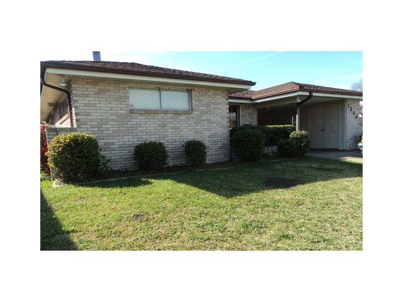 1344 Dogwood Dr, Harvey, LA, 70058 -- Homes For Rent