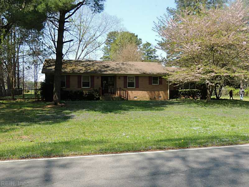 1430 Old Centerville Tpke, Chesapeake, VA, 23322 -- Homes For Sale