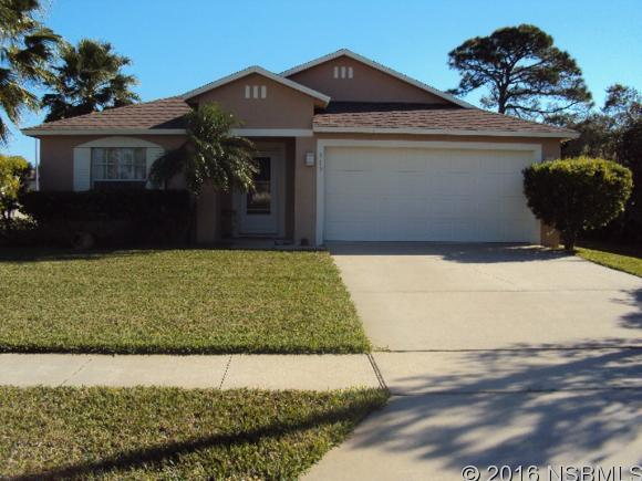 319 leaning oak dr edgewater fl 32141 for sale
