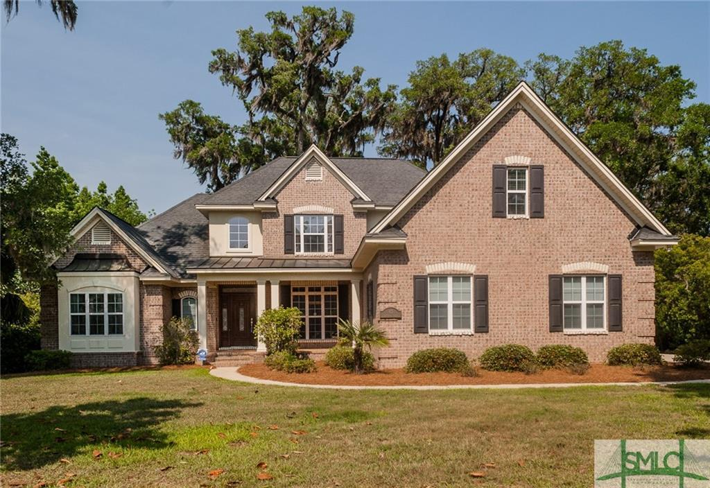 43 wysteria drive richmond hill ga for sale 409 900 for Richmond hill home builders