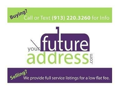 Agent: Your Future Address Team, OVERLAND PARK, KS