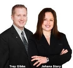 The Gibbs and Story Team