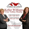 Real Estate Agents: Cindy Strahota Chris Kohlhagen, Batavia, IL