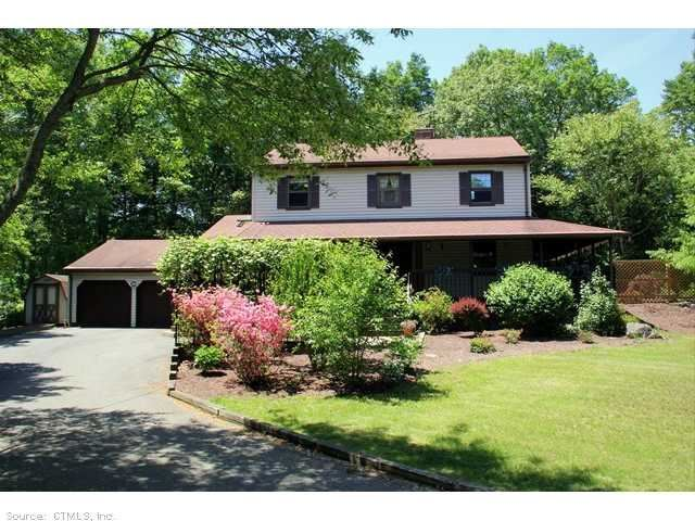 64 Rosebrook Rd, Milford, CT, 06460 -- Homes For Sale