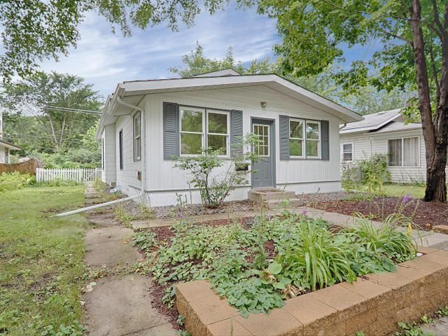 3948 46th Avenue S, Minneapolis, MN, 55406 -- Homes For Sale