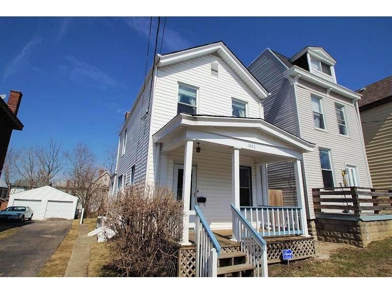 1846 Lincoln Ave, Cincinnati, OH, 45212 -- Homes For Sale