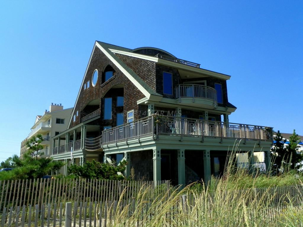 4201 Atlantic Ave, Ocean City, MD, 21842 -- Homes For Sale