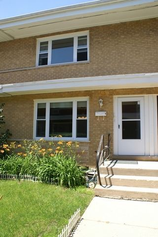 3519 Church Street Ua, Evanston, IL, 60203 -- Homes For Rent