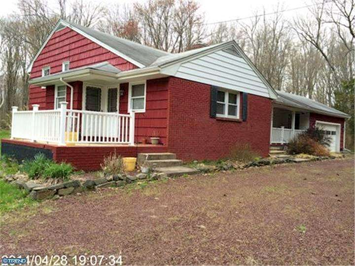 Address Not Disclosed, Hopewell, NJ, 08525 -- Homes For Sale