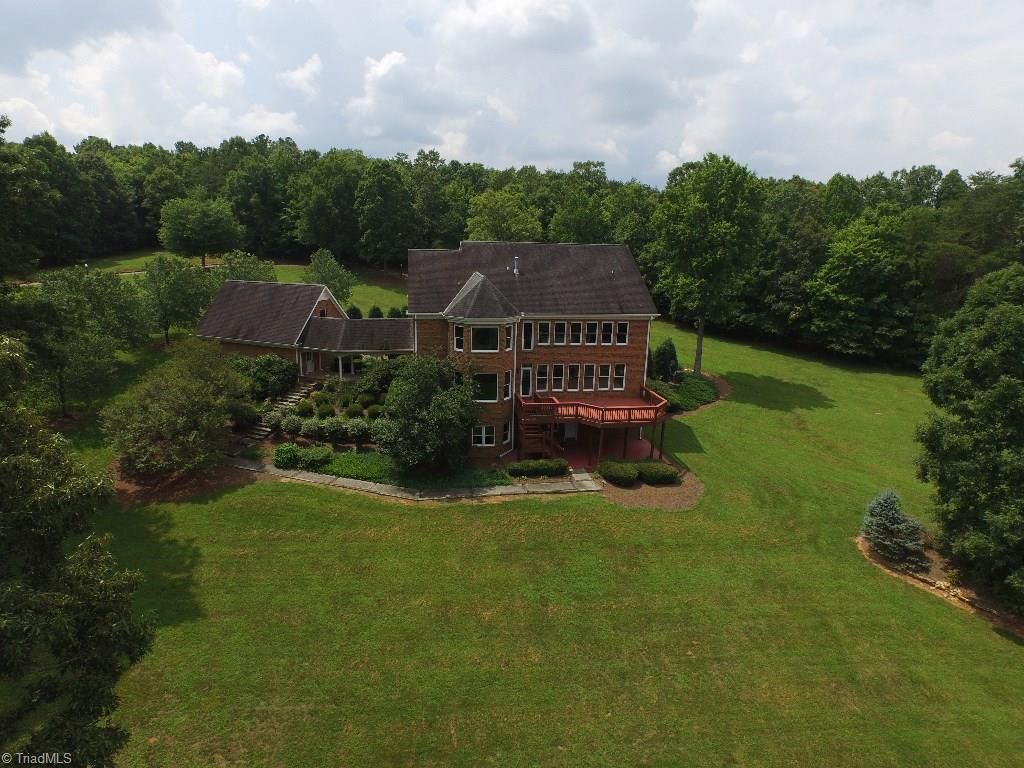 4235 Spainhour Mill Road, Tobaccoville, NC, 27050: Photo 4