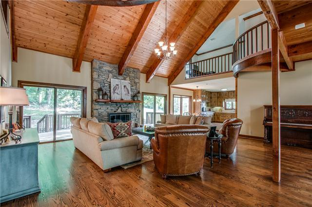 6338 Panorama Dr, Brentwood, TN, 37027 -- Homes For Sale
