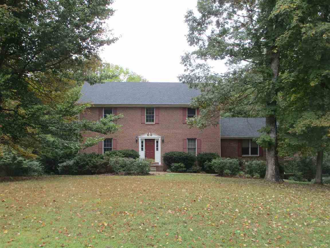 121 mooreborough drive bowling green ky for sale for Home builders bowling green ky