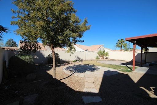 812 Anchor Dr, Henderson, NV, 89015 -- Homes For Rent