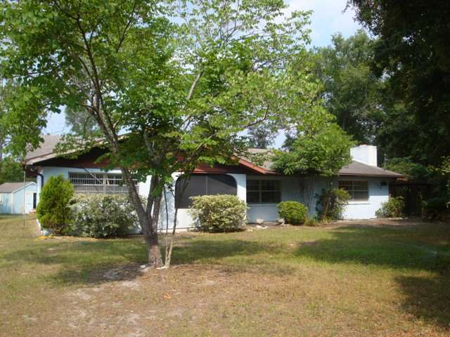 5215 Se 188 Ct, Ocklawaha, FL, 32179 -- Homes For Sale