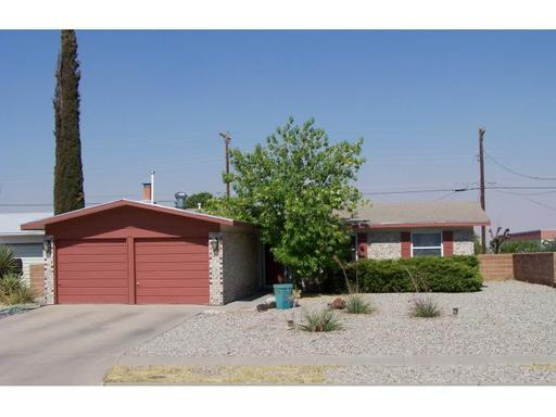 1907 Crescent, Alamogordo, NM, 88310 -- Homes For Rent