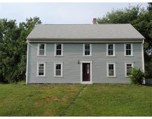221 Grove St, Franklin, MA, 02038 -- Homes For Sale