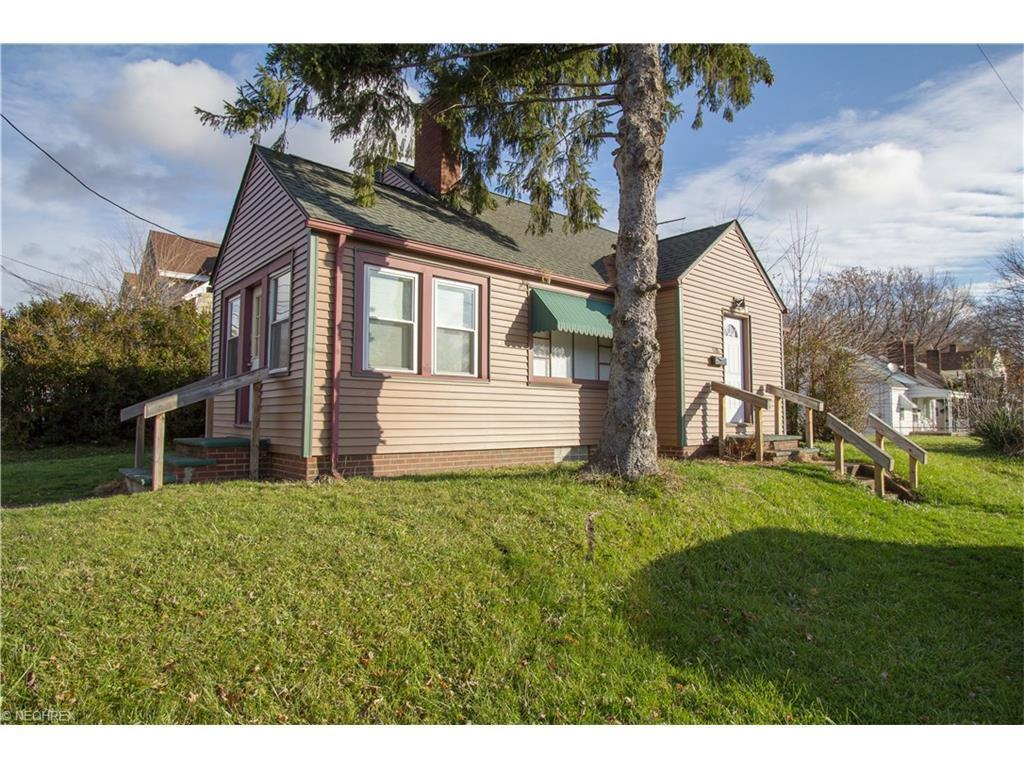 1101 15th St Northeast Canton Oh For Sale 37 500