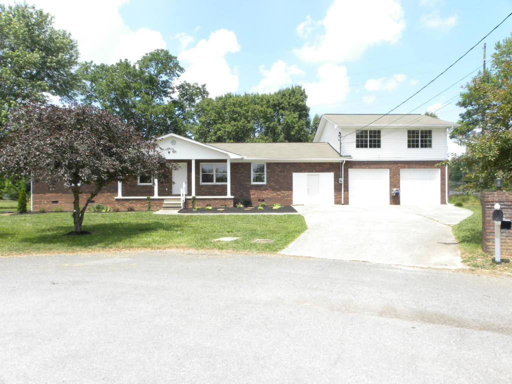 7415 Lena Lane, Knoxville, TN, 37938 -- Homes For Sale