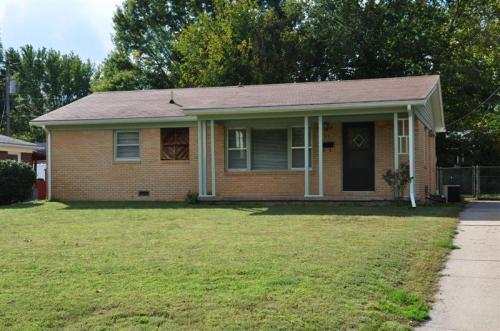 519 S Derby, Derby, KS, 67037 -- Homes For Rent