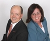 Real Estate Agents: Mary Ann and Chuck Nelson, Hillsborough, NJ