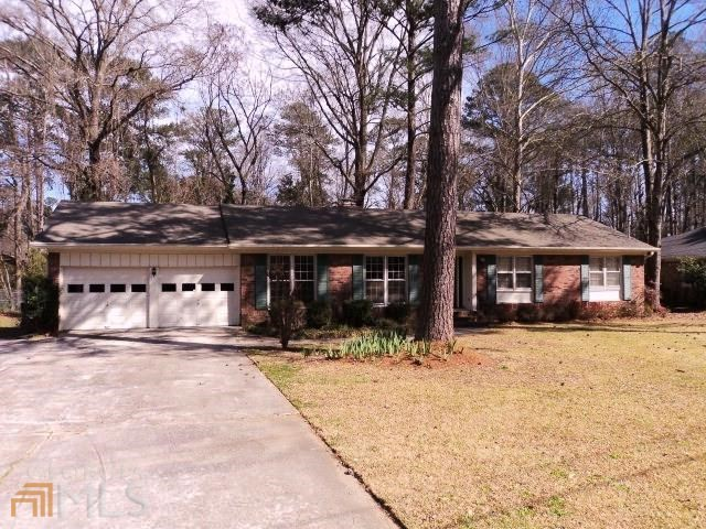 1271 Marlowe Dr, Macon, GA, 31210 -- Homes For Sale