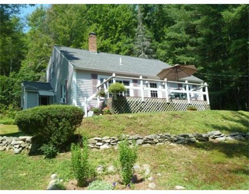 16 Flagg  Hill Road, Erving, MA, 01344 -- Homes For Sale