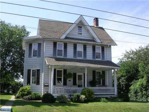 504 E Fairview St, Coopersburg, PA, 18036 -- Homes For Sale