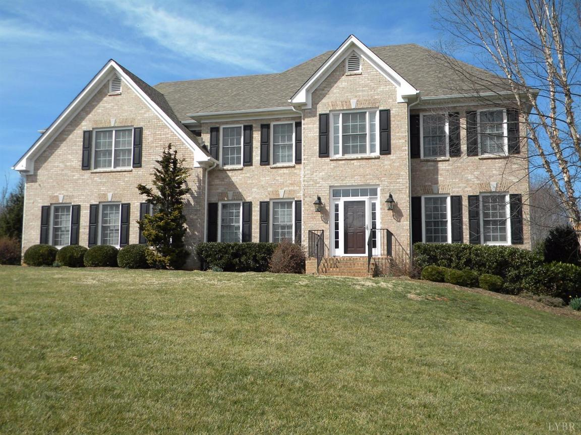 139 Beacon Hill Place Lynchburg Va 24503 For Sale