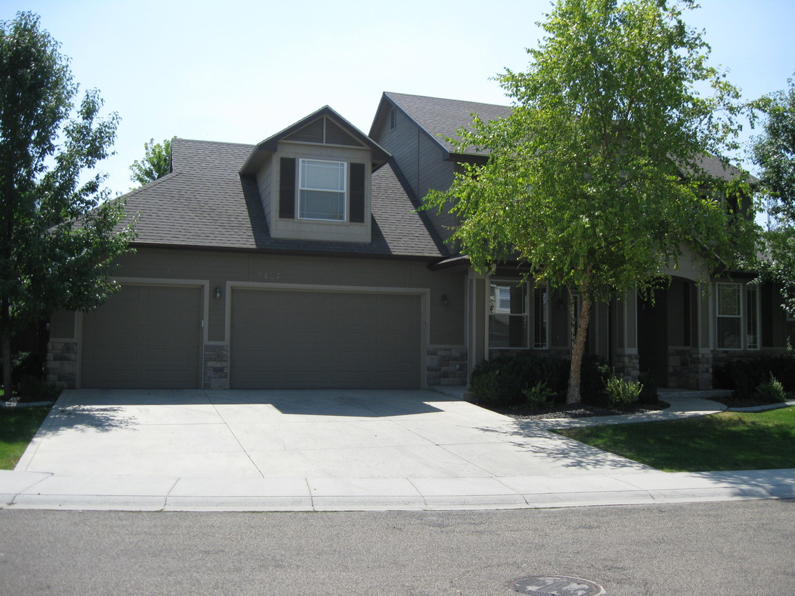 5427 Pegasus Way, Boise, ID, 83716 -- Homes For Rent