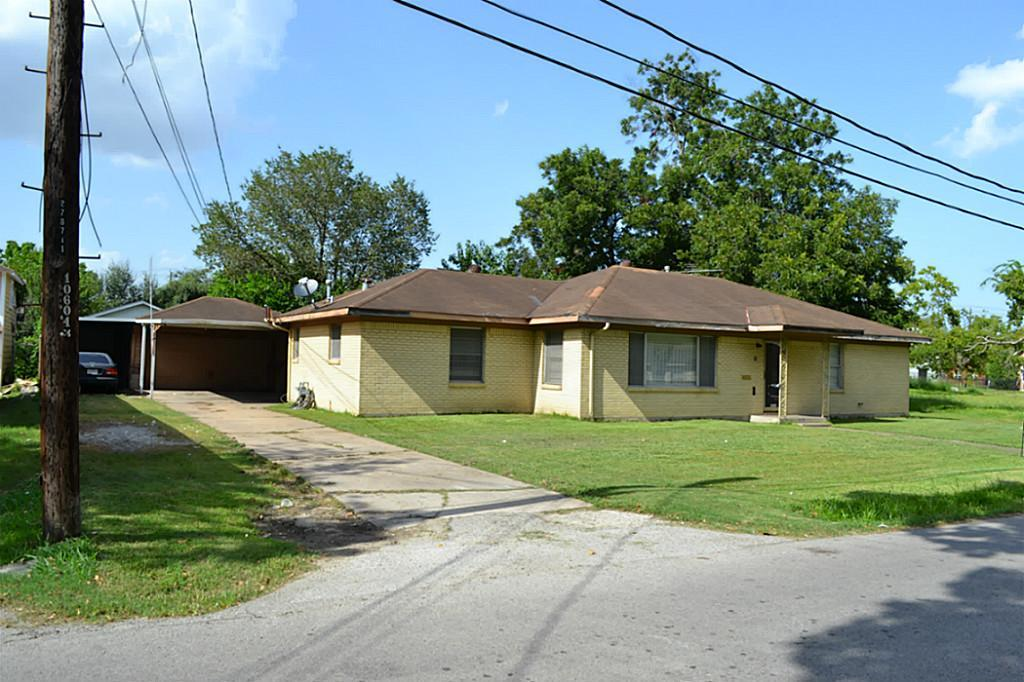 5023 Pease St, Houston, TX, 77023 -- Homes For Sale