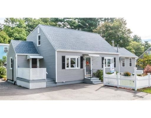 50 Florence Ave Tewksbury MA 01876 -- Homes For Sale