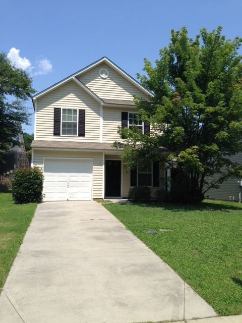 120 Cottage Lake Way, Columbia, SC, 29209 -- Homes For Rent
