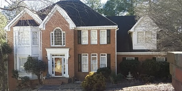 2448 Tift Ct Nw, Kennesaw, GA, 30152 -- Homes For Sale
