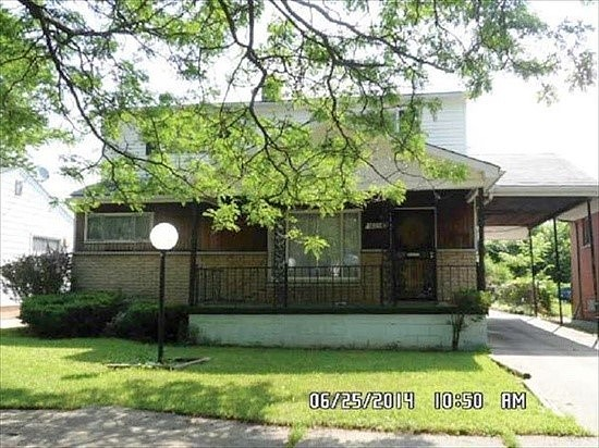 Address Not Disclosed, Detroit, MI, 48234 -- Homes For Sale