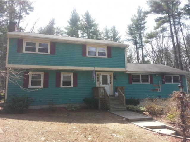 8 Pine Ridge Rd, Windham, NH, 03087 -- Homes For Sale
