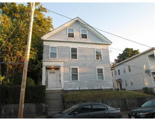 81 Varney, Lowell, MA, 01854 -- Homes For Sale