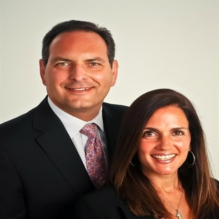 Anthony and Lisa Scaccia
