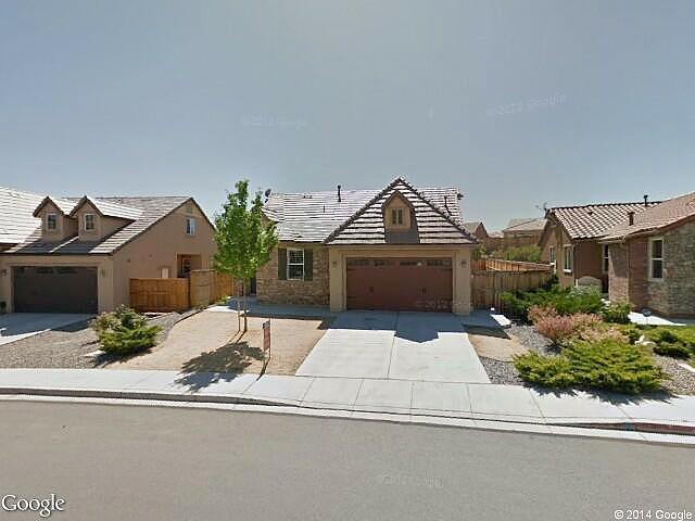 Address Not Disclosed, Sparks, NV, 89436 -- Homes For Sale