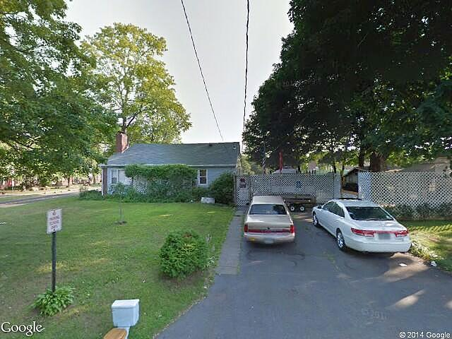 Address Not Disclosed, Meriden, CT, 06450 -- Homes For Sale