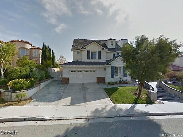 Address Not Disclosed, Valencia, CA, 91354 -- Homes For Sale