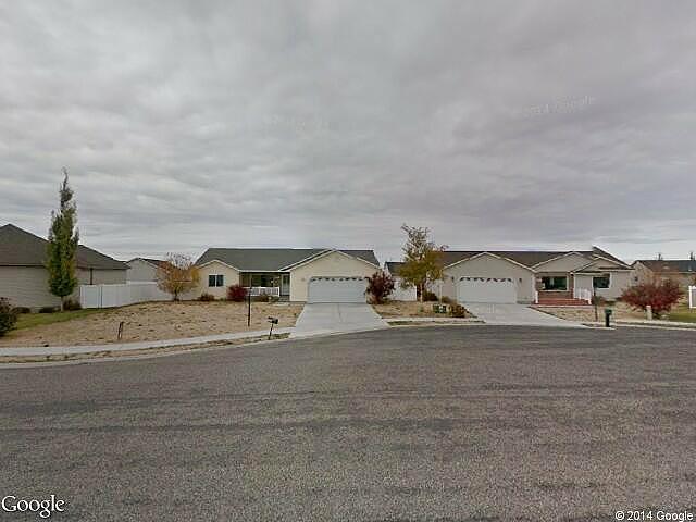 Address Not Disclosed, Rigby, ID, 83442 -- Homes For Sale