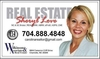 Real Estate Agents: Sheryl Love, York, SC